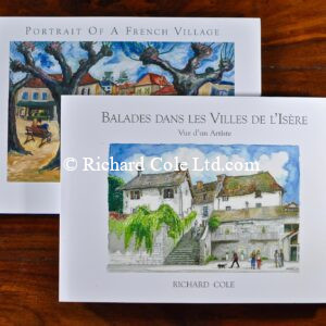 English/French Collection of 2 Books